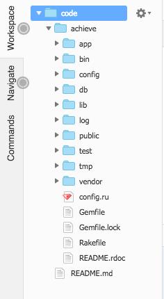 Ruby on Railsでアプリを作ろう!cloud9で始めるアプリ開発入門 | GMO ...