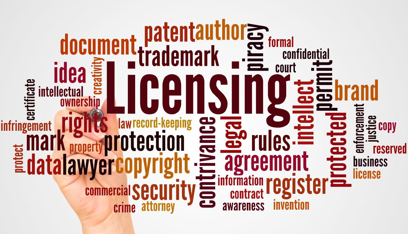 Licensing00